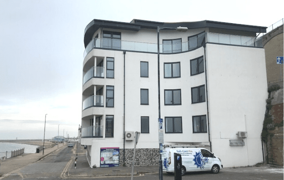 Southampton commercial air conditioning