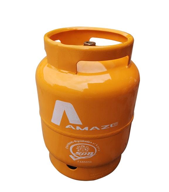 LPG GAS CYLINDER MANUFACTURER