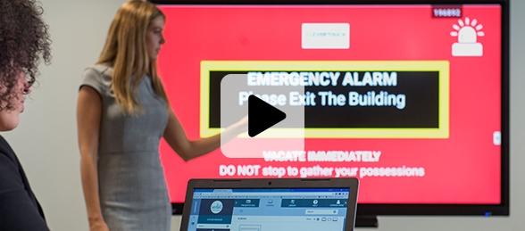 tutoriel affichage dynamique écran interactif