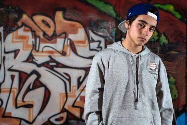 Freestylers de chile
