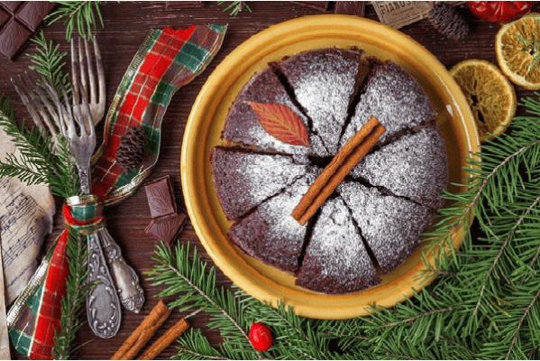 Bake delicious cake