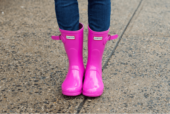 Getting the Right Hunter Boots Sizing Guide