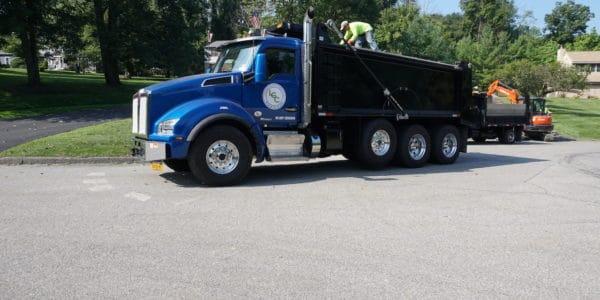 Our services - driveway contractors