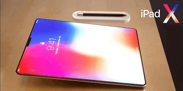 4 Lý do để chờ đợi iPad Pro 2018 và 3 lý do để từ bỏ - 2