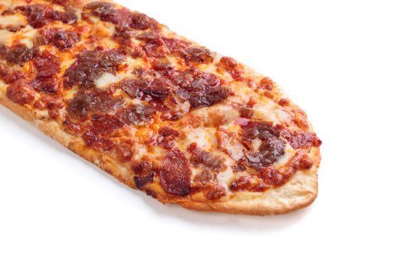Di Paolo | pizza lunga | Sobrassada