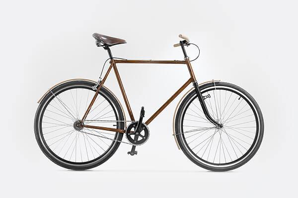 Bike Oldie 1000