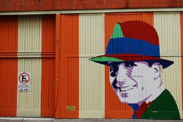 Carlos Gardel - Abasto