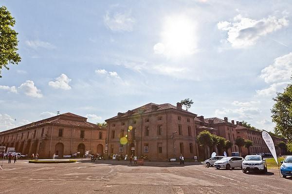 """La Cittadella"" Alessandria"