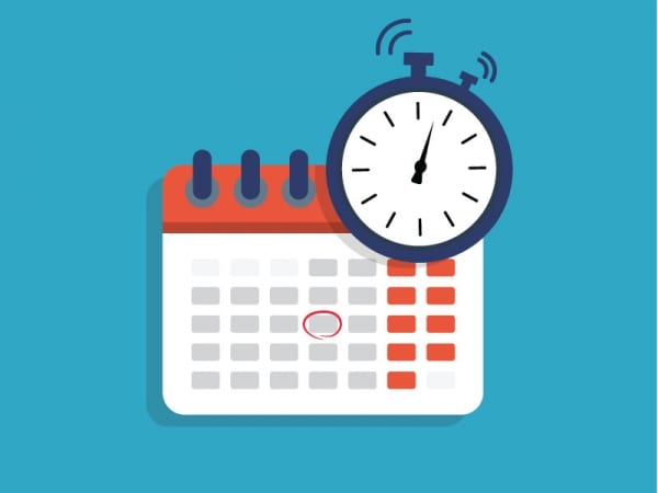 Employee Schedule Time Clock Day Benefit