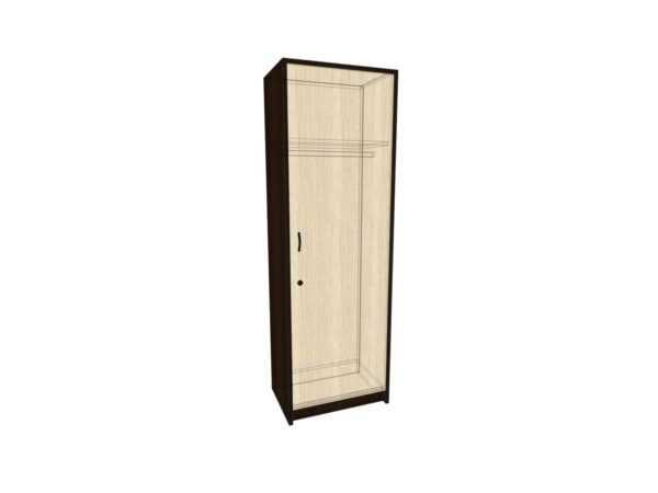 Шкаф для одежды 500*500*2100мм ОШ-8