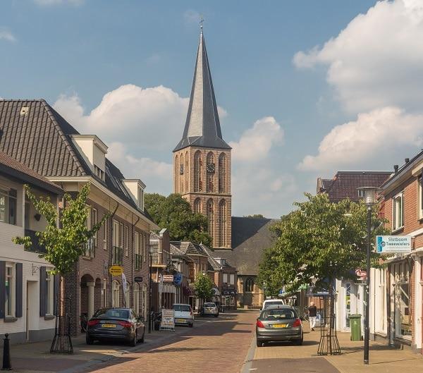 DJ Boeken Huren in Hengelo (GLD)