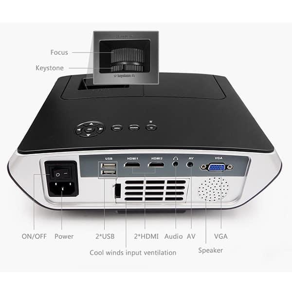 Máy chiếu Tyco T2500