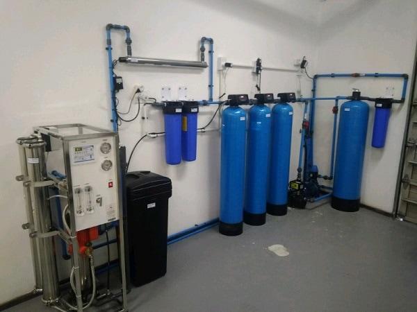 service filter air bandung