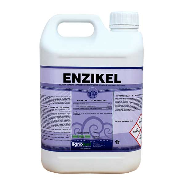 bioestimulantes agricolas enzikel