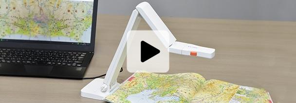 visualiseur articuler en video