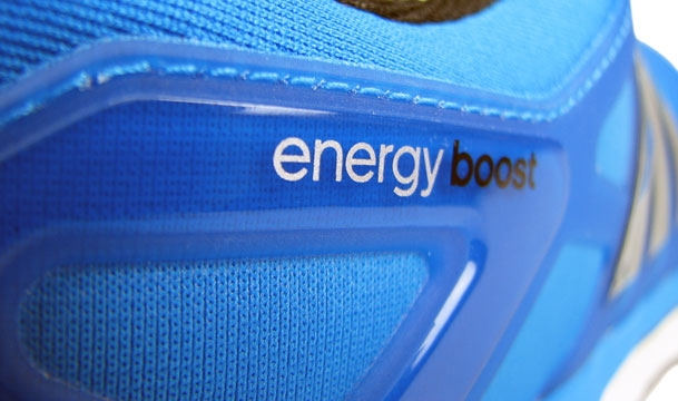 """Имя """"Boost"""" используется во второй раз. В 2009 году Adidas уже называл так свои малоизвестные кроссовки."""