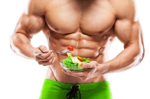 fruit vegetable fitness diet