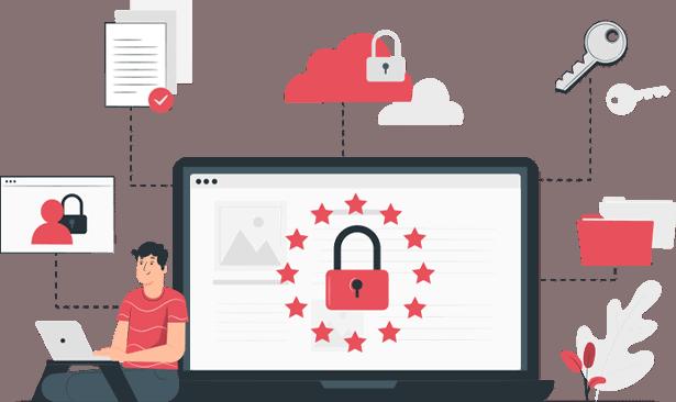امنیت اطلاعات در رایادو