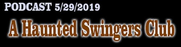 Haunted Swingers Club