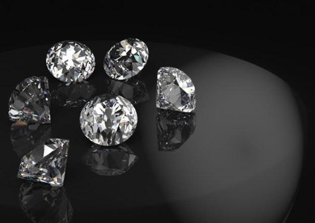 Berbagai Macam Bentuk Berlian