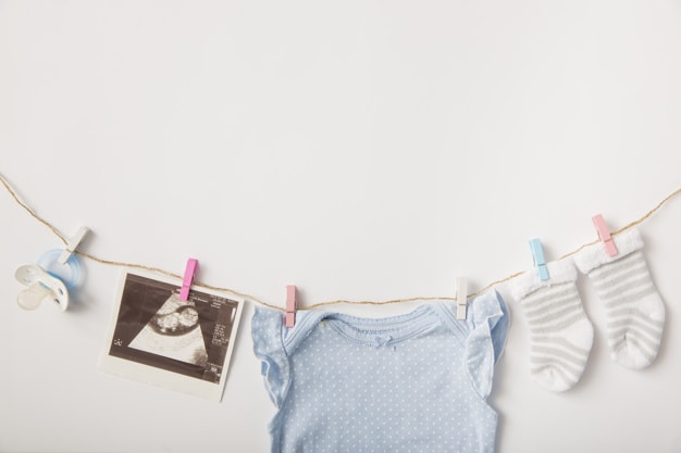 newborn baby care products list