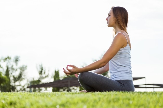 what is benefits of meditation