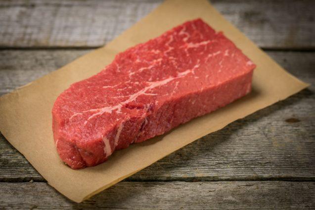 Bifteck Boston