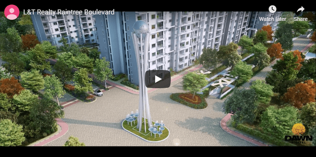 lnt-raintree-boulevard-video