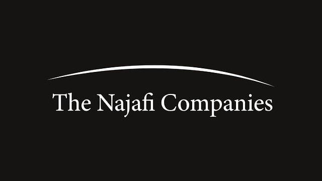 Najafi Logo