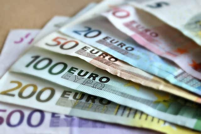 Send money from Ireland to Canada