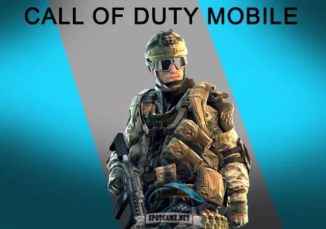Call of Duty Mobile - Spotgame