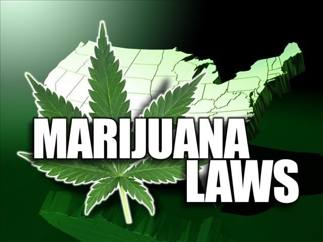 laws for cannabis in US marijuana news online