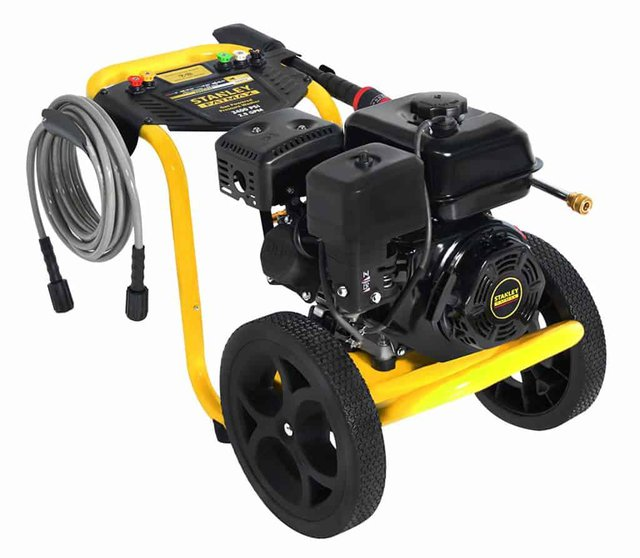 best pressure washers for small business