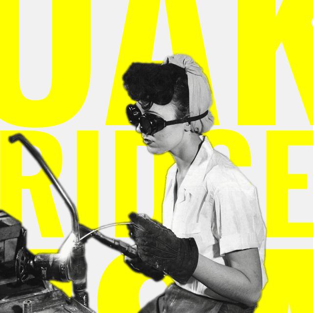 Emily Dickinson, Francesco Cappellani, Oak Ridges, Usa, Manhattan, atomic bomb