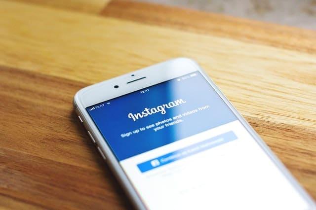 cómo recuperar cuenta de Instagram