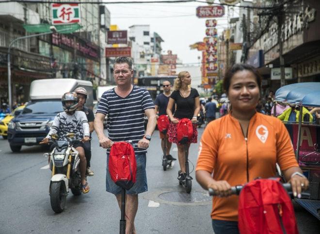 Go Scoot Bangkok