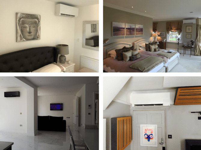 Air Con Installations South East