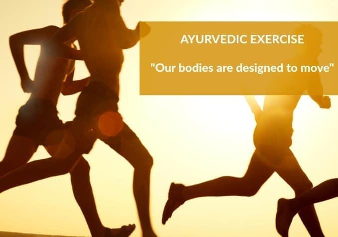 Ayurveda weight gain