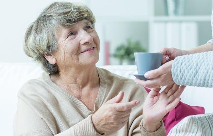 Правила оказания первой помощи пожилым людям