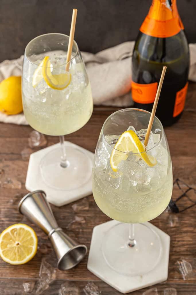 limoncello drinks