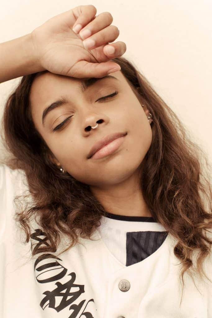 DJ Teisha Matthews - Storm DJs agency 3