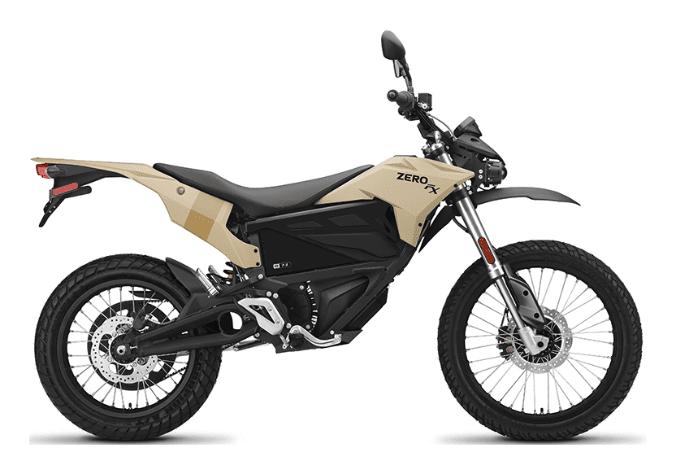 Electric Dirt Bike Brand from Zero