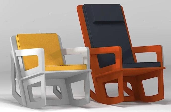 Comment configurer mon fauteuil sur-mesure ou prêt à porter ?
