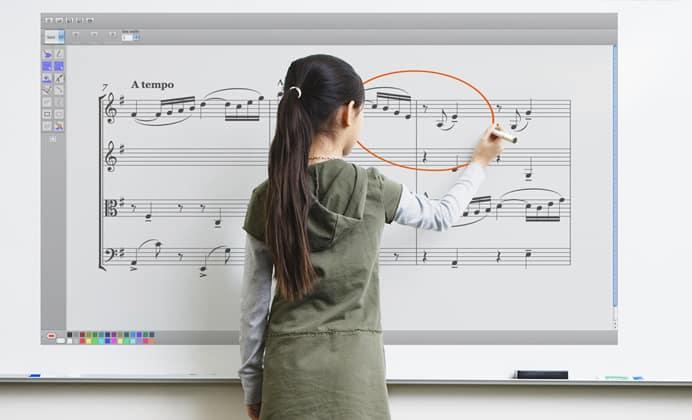 tbi education musicale