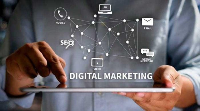 Estrategias de Marketing Digital Implementadas
