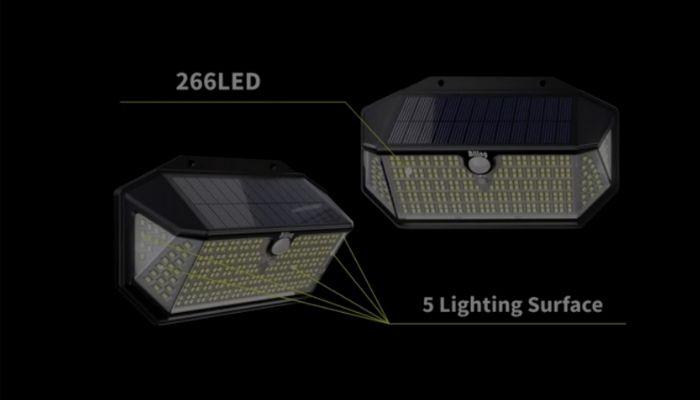 5 Best Solar Gutter Lights