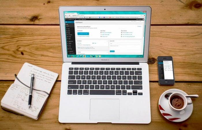 Mantenimiento Wordpress Pulso Digital