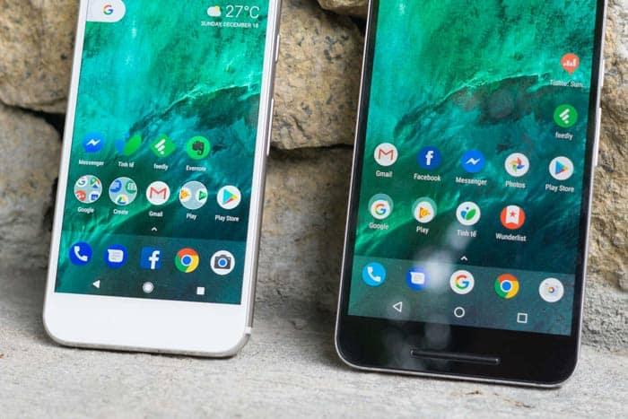 Cách xử lý khi máy điện thoại Android bị chậm