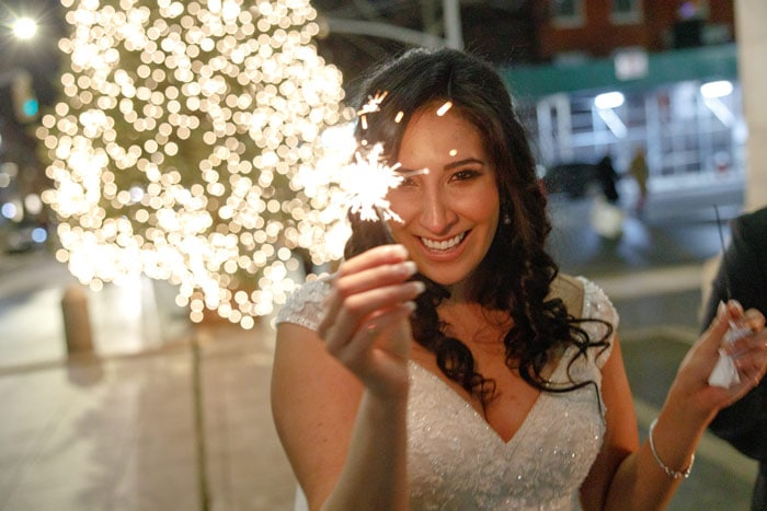 Photo 11 Мicro wedding in Washington Square Park