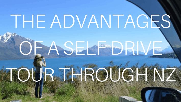 The Advantages of a New Zealand Self Drive Tour